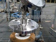 水厂钢格栅应用案例