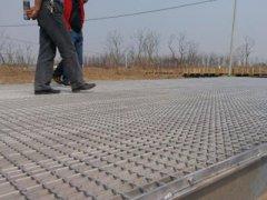 钢厂用钢格板